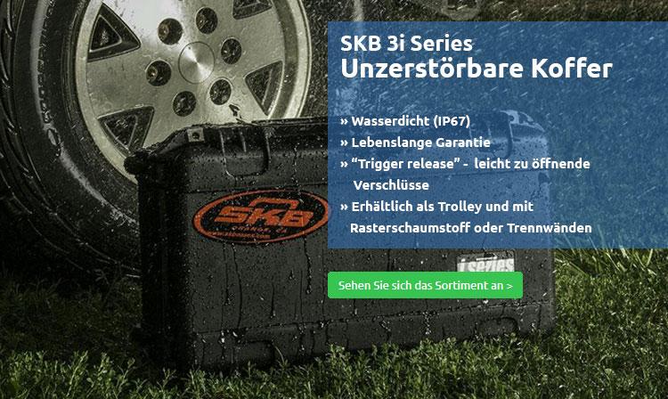 SKB iSeries